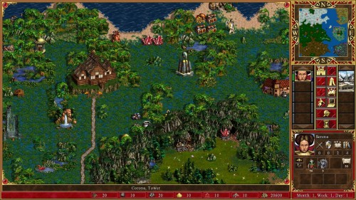Heroes of Might and Magic 3_5