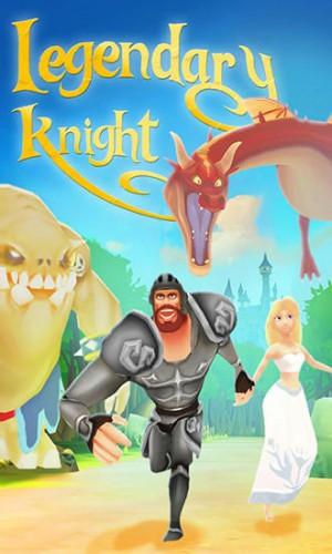 Legendary Knight_1
