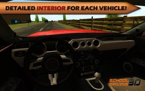 School Driving 3D_4