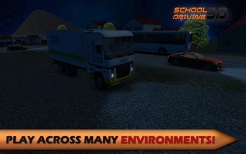 School Driving 3D_6