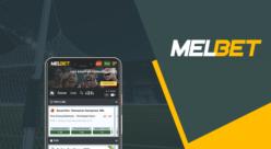 приложение MelBet