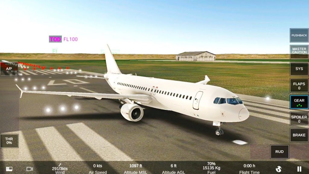 скачать rfs real flight simulator pro