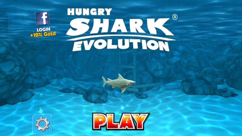 скачать взломанную акулу