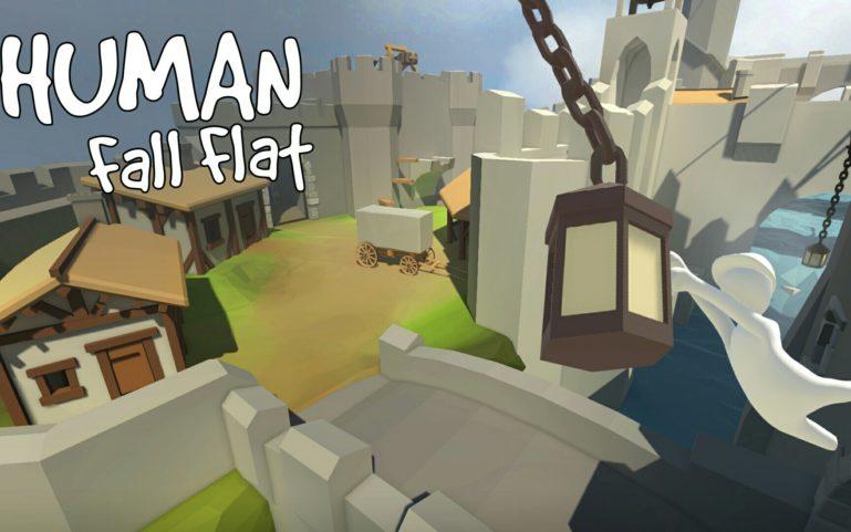 Fall Flat - Human Simulator