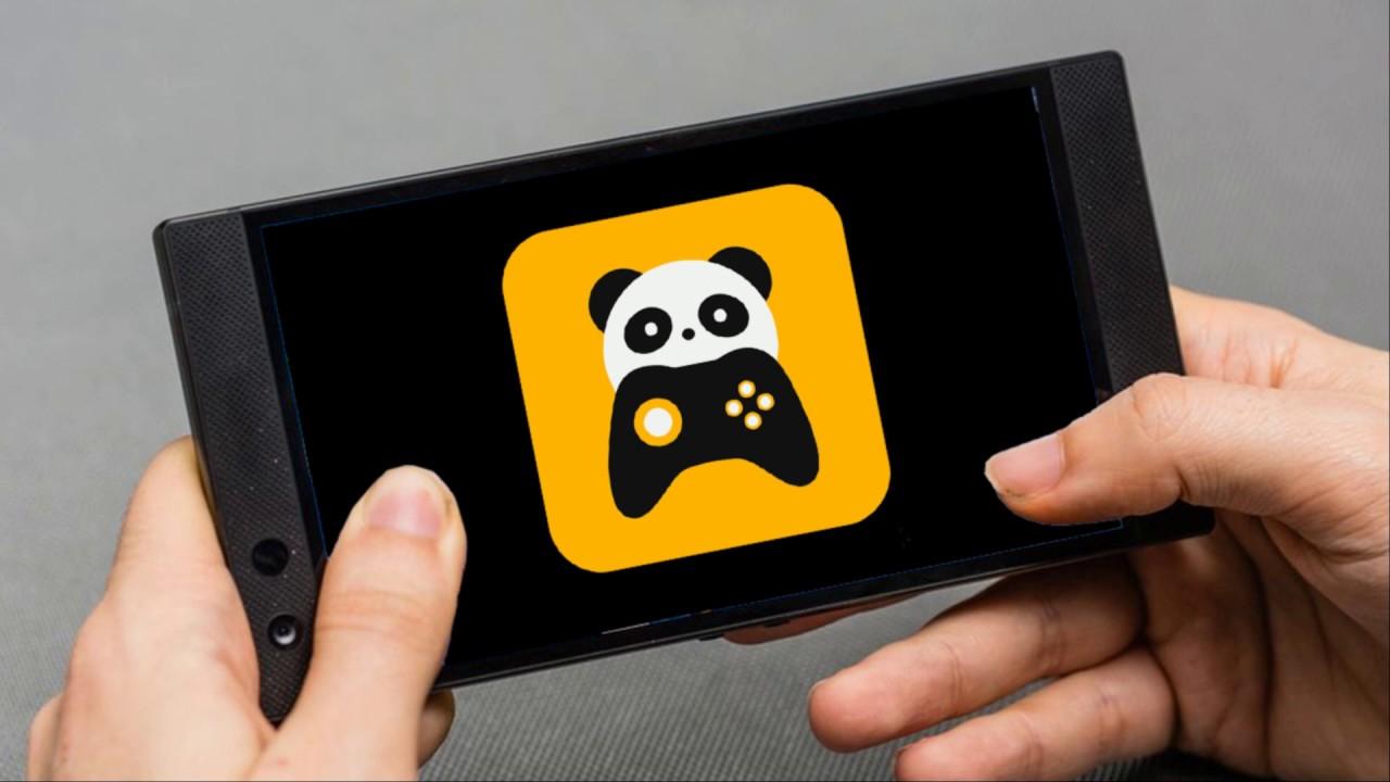panda gamepad pro
