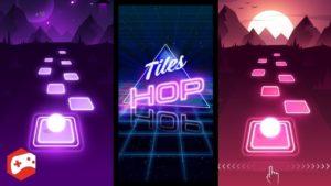 Tiles Hop: EDM Rush