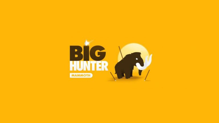 Big Hunter
