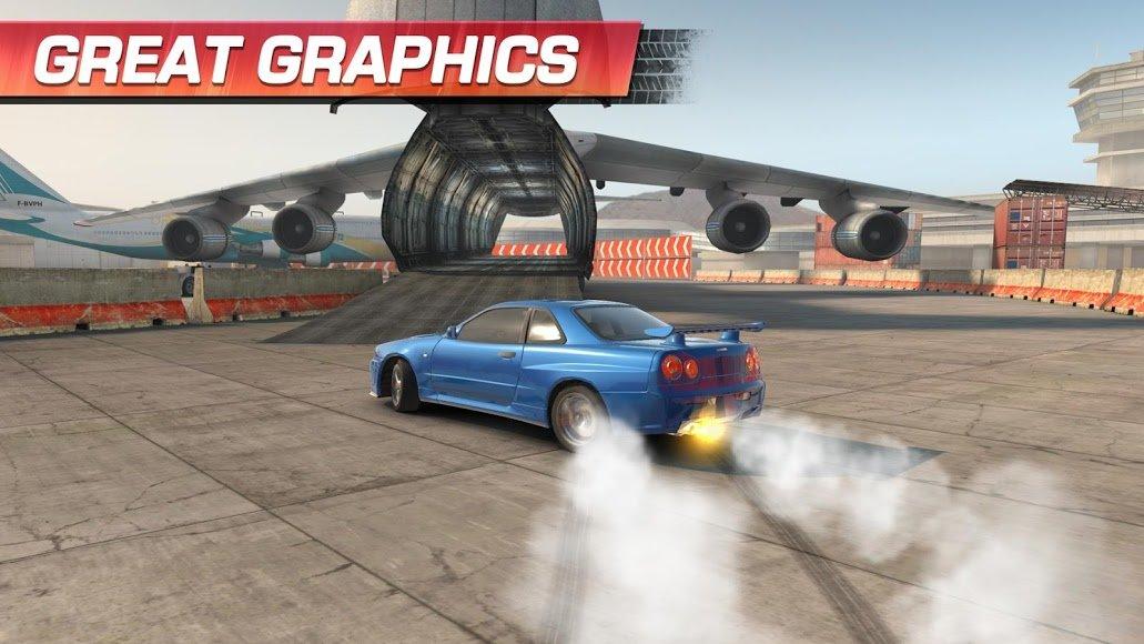 скачать взлом carx drift racing