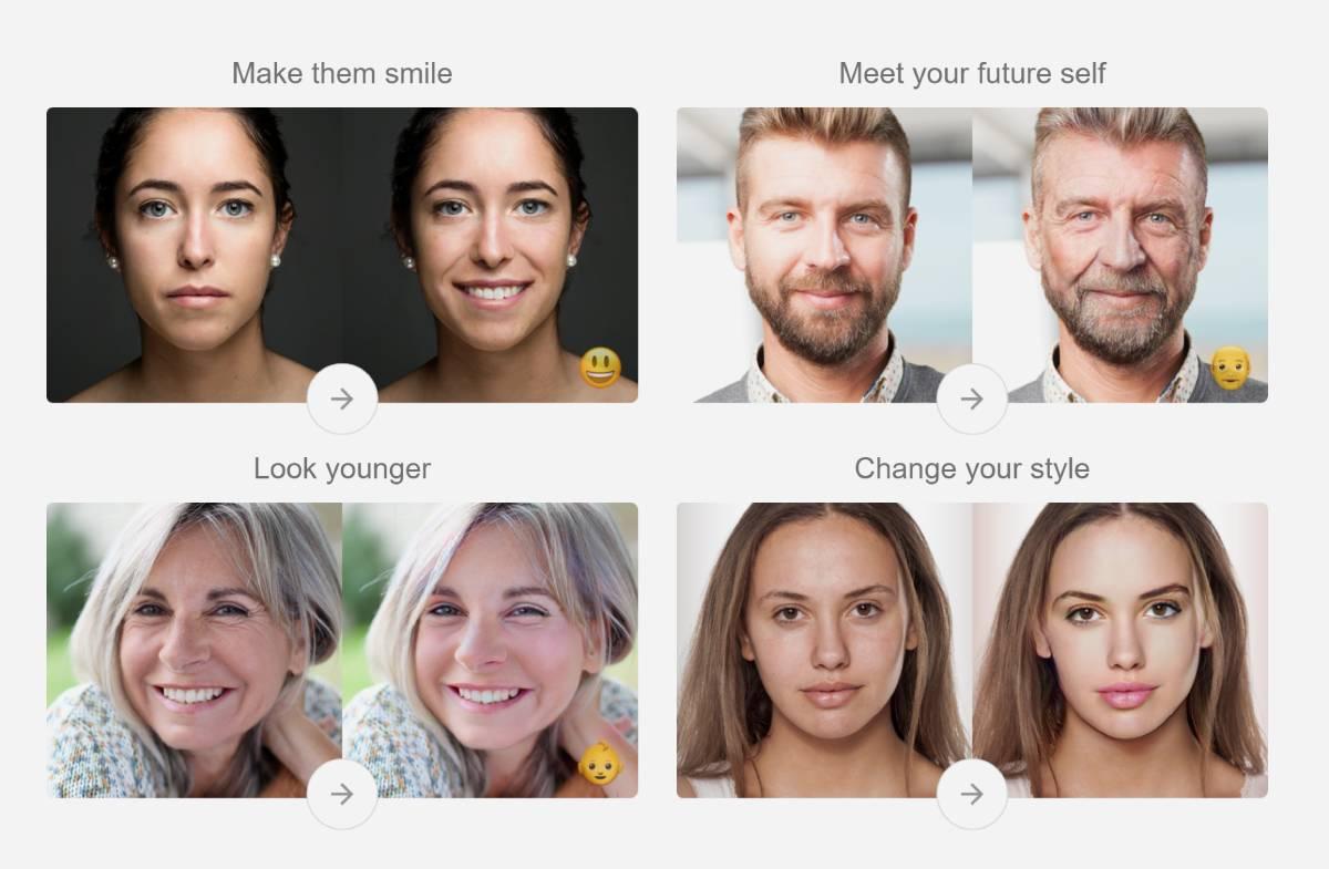 faceapp pro скачать