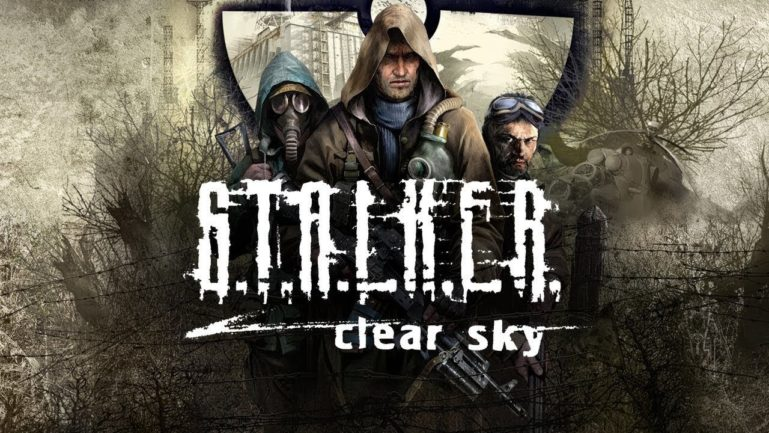 S.T.A.L.K.E.R. - Чистое небо