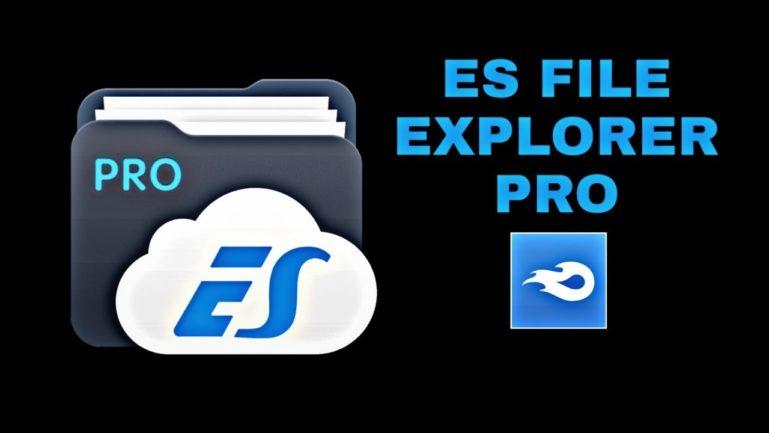 ES Проводник Pro