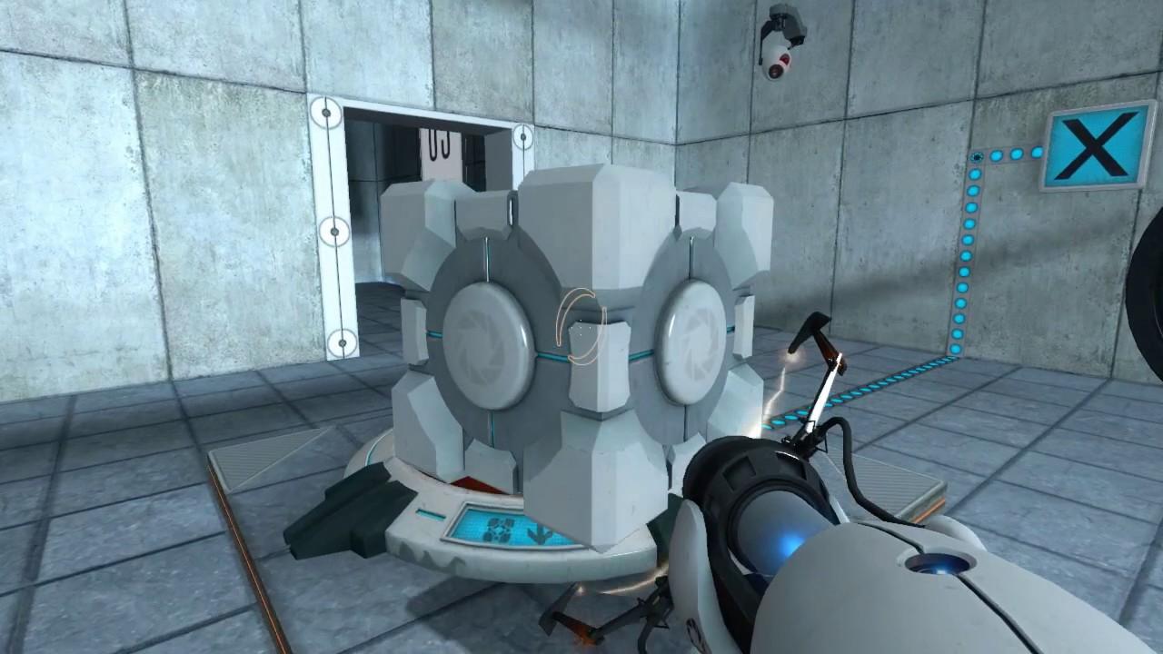 скачать portal