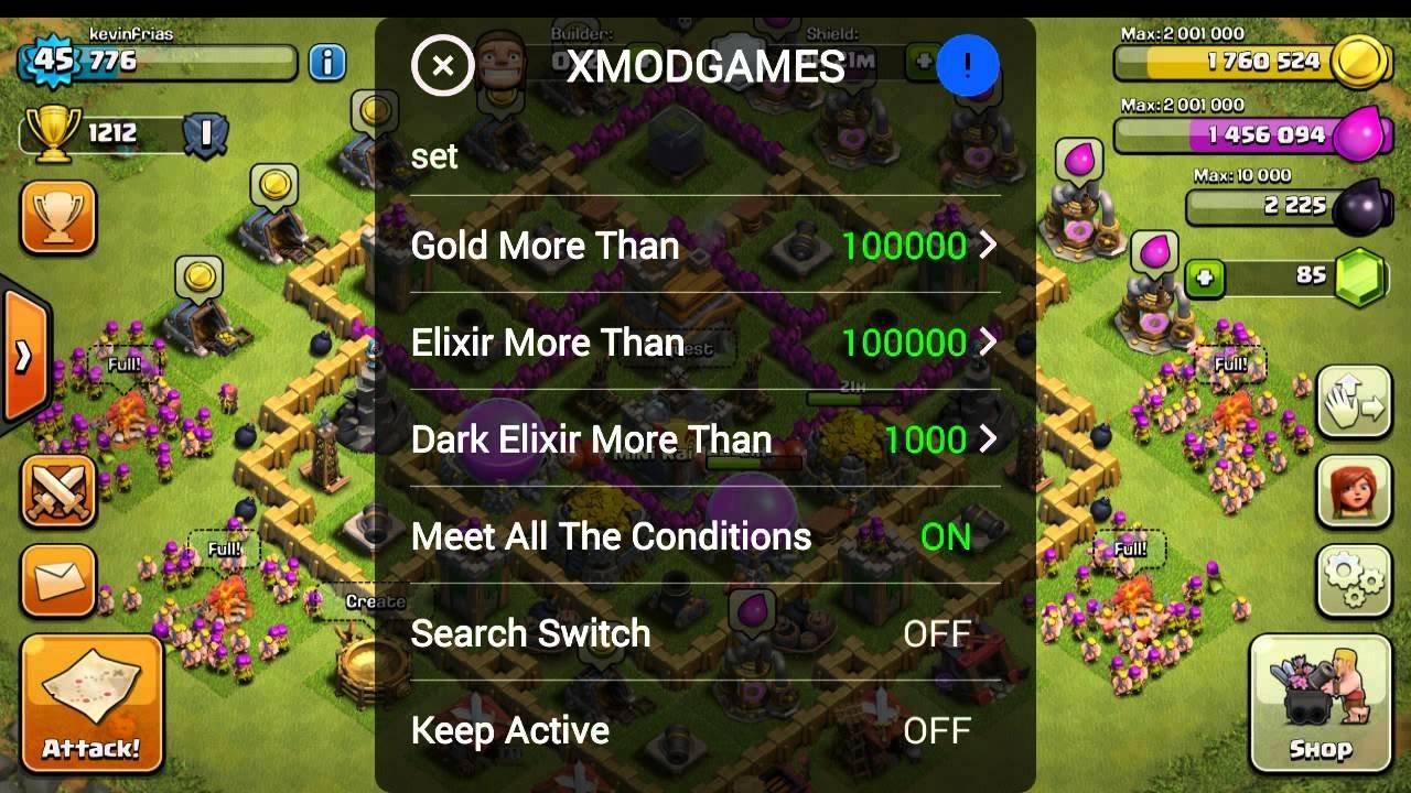 скачать xmodgames на андроид