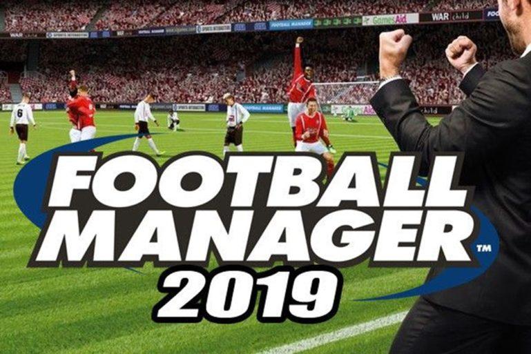 Футбольный Менеджер 2019