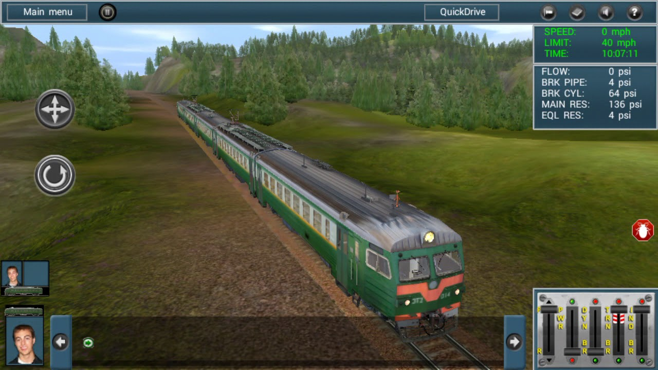 trainz simulator android