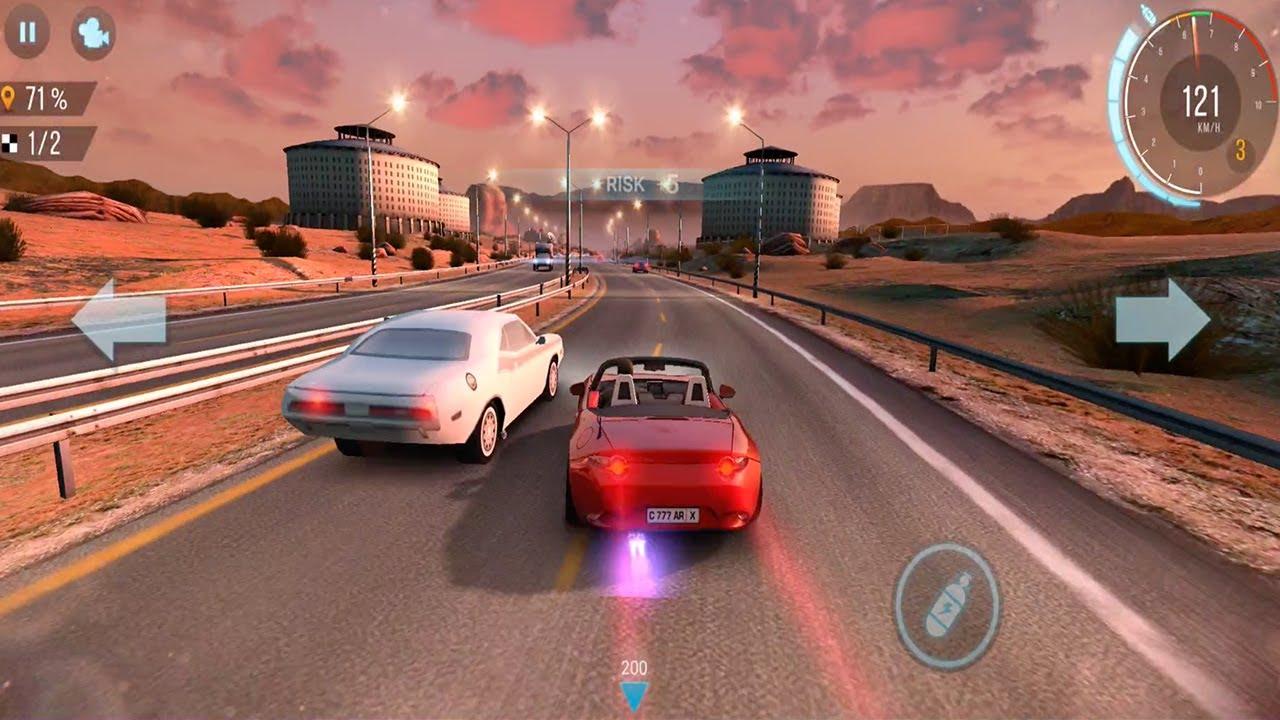 carx highway racing много денег