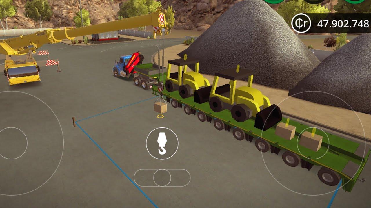 скачать construction simulator 2