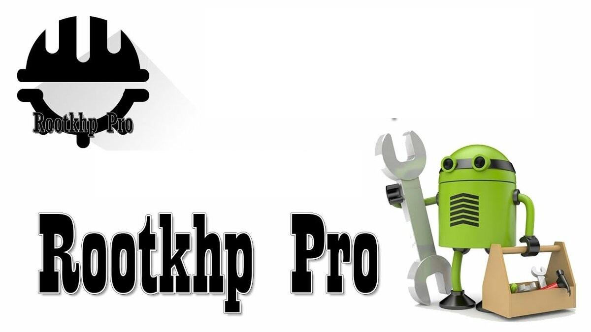 rootkhp pro apk