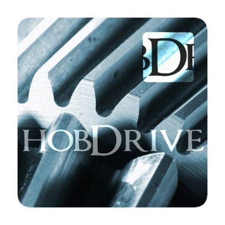 HobDrive ELM