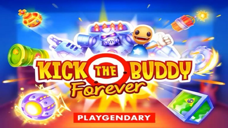 Kick the Buddy 2: Forever