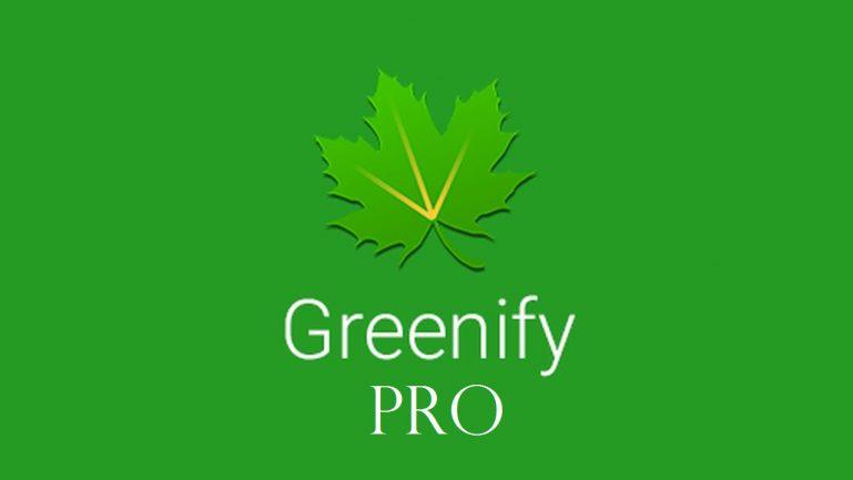 Greenify Pro