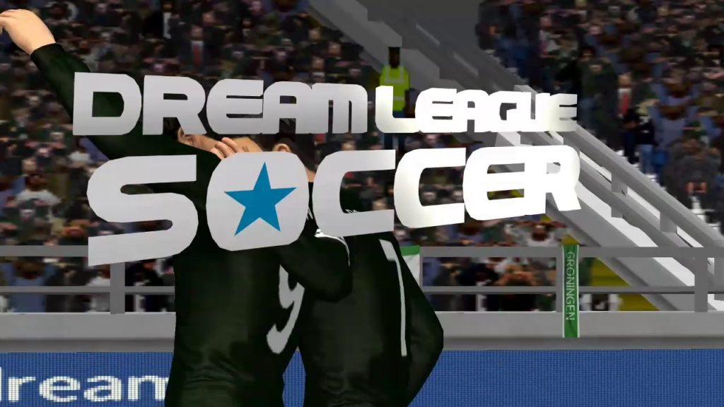 игра Dream League Soccer