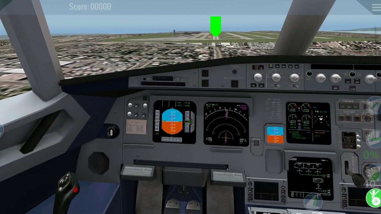 скачать x plane 10