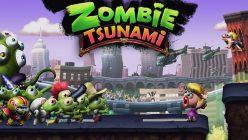 Зомби Цунами