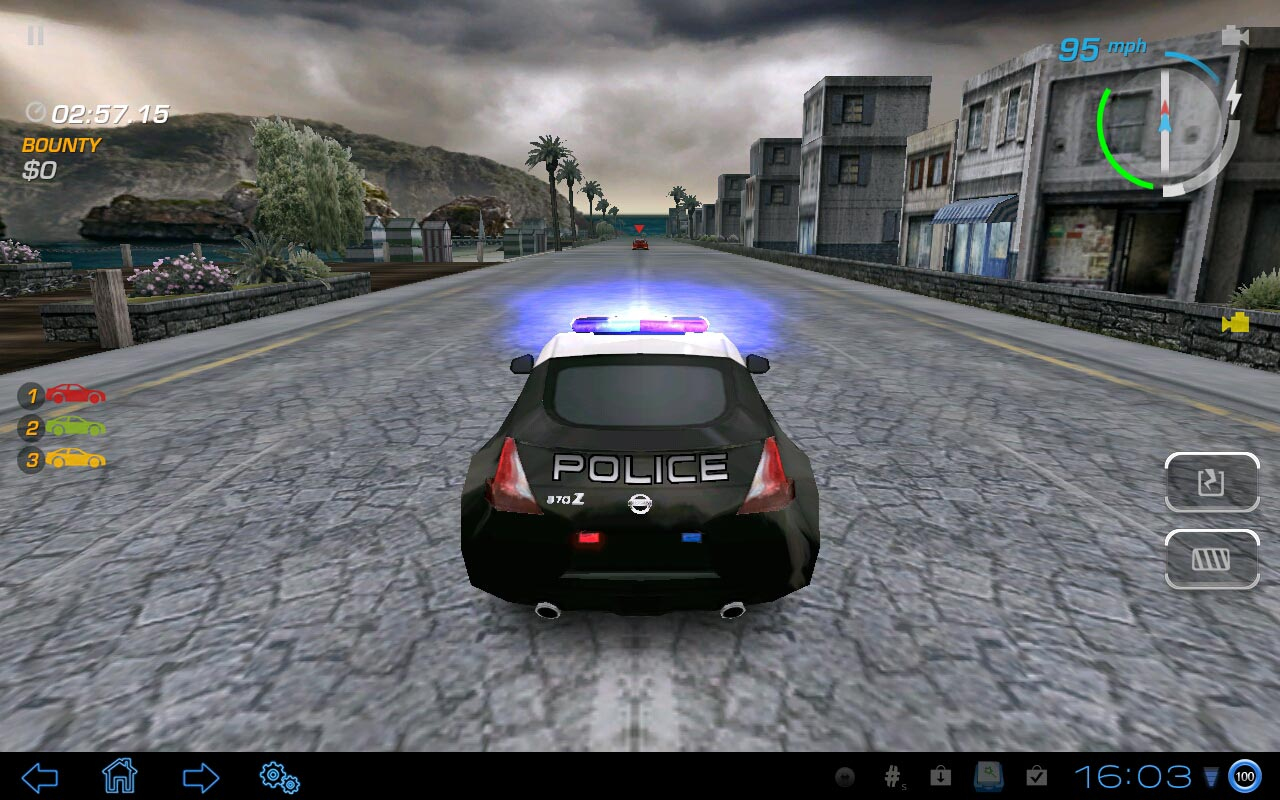 скачать need for speed hot pursuit