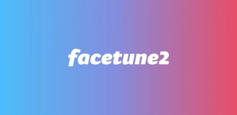 Facetune 2