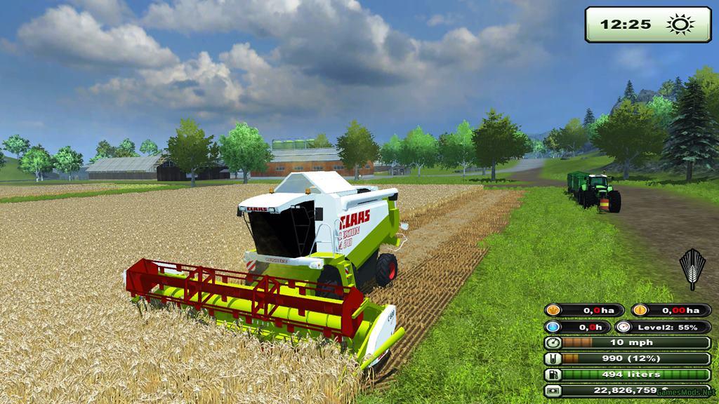 скачать farming simulator 13