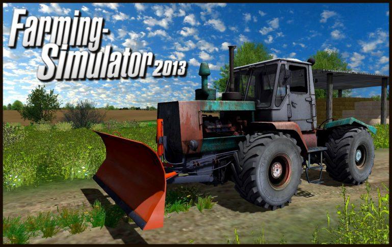 Farming Simulator 13