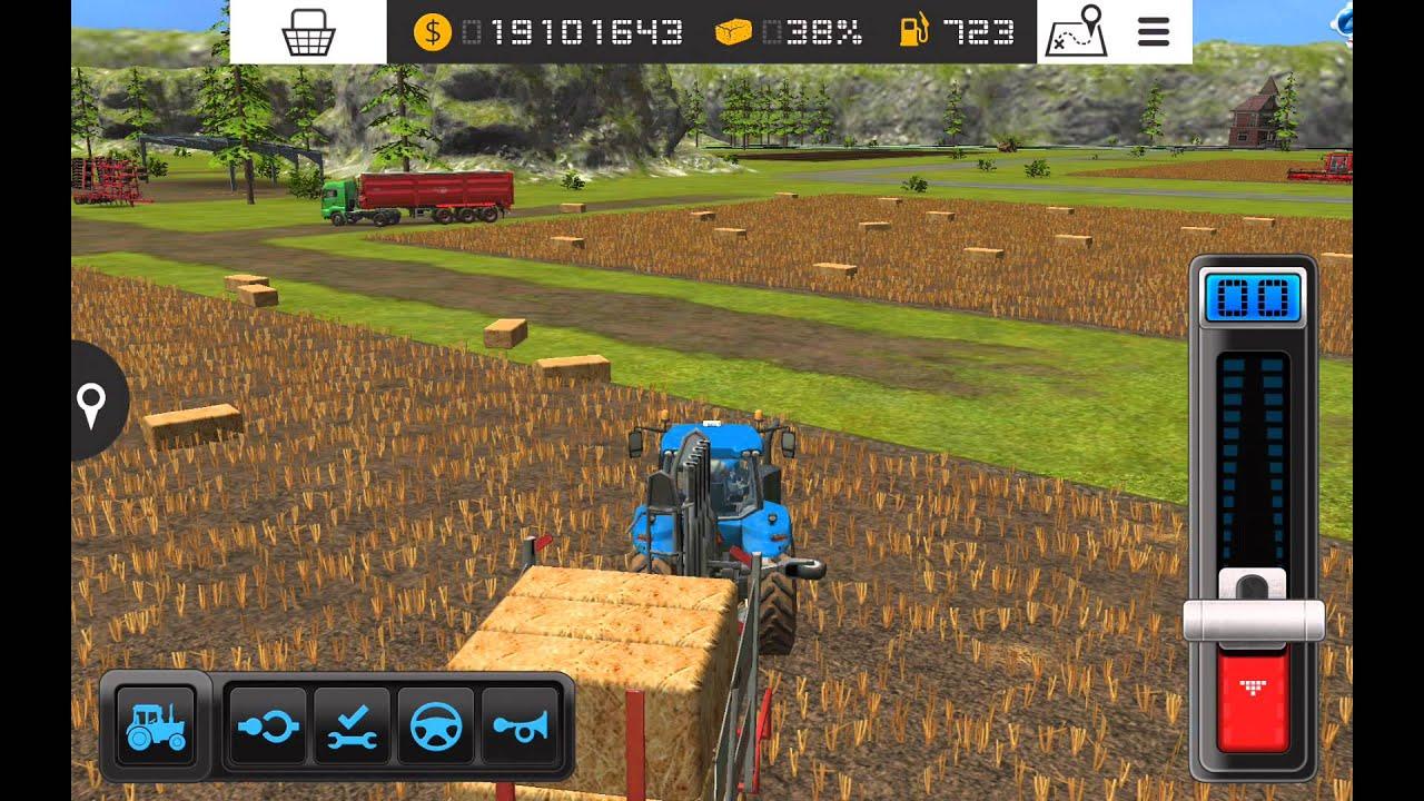 скачать farming simulator 16 на андроид