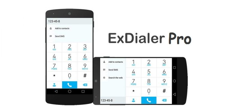 ExDialer Pro