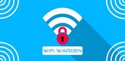 WiFi Warden