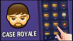 Case Royale