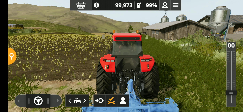 скачать farming simulator 20 на андроид бесплатно