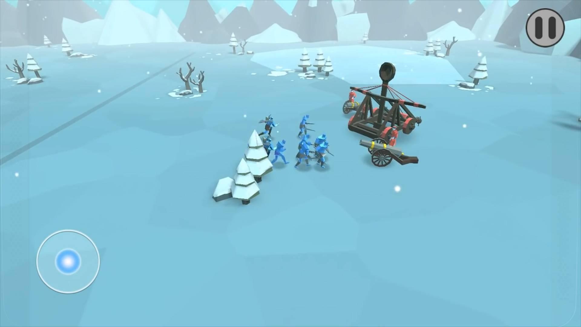 скачать взлом epic battle simulator 2