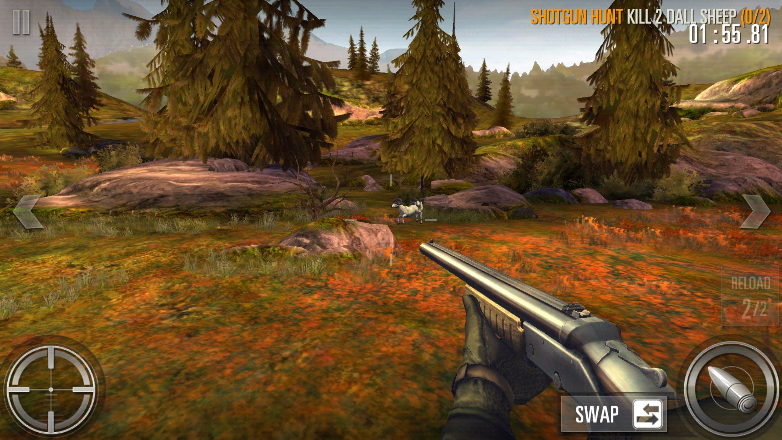 deer hunter classic