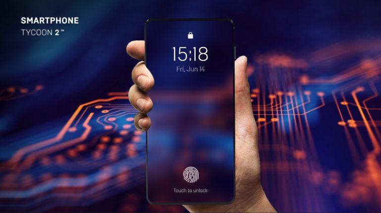 Smartphone Tycoon 2