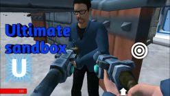 Ultimate Sandbox