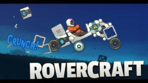RoverCraft