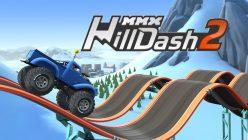 Hill Dash 2