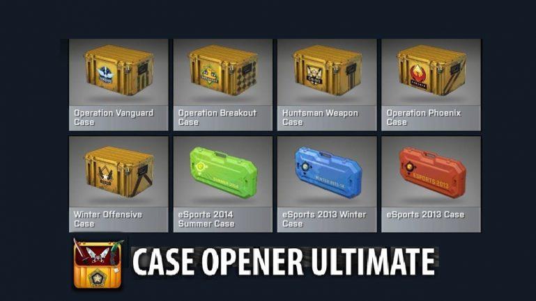 Case Opener Ultimate