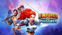 Empires Puzzles