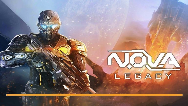 N.O.V.A. – Наследие
