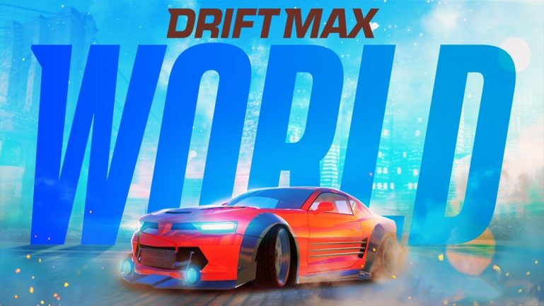 Drift Max World