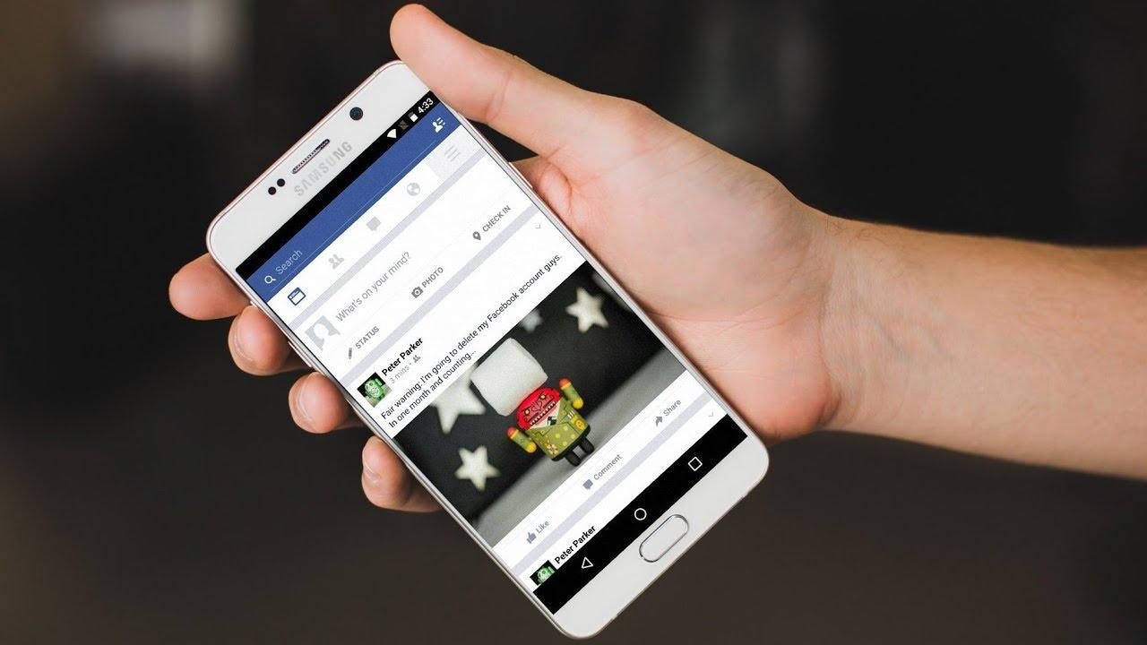 скачать фейсбук на андроид бесплатно