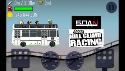 Hill Climb Racing БПАН