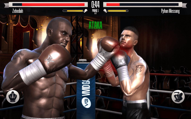 скачать взлом real boxing